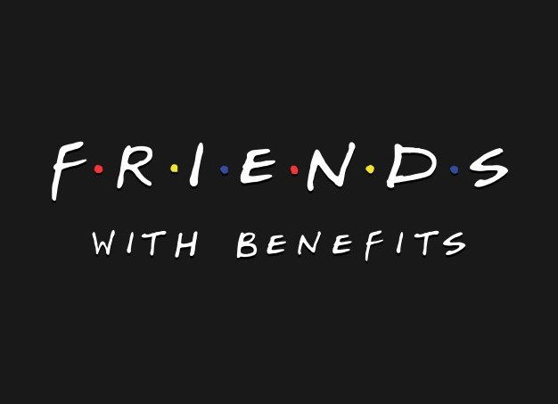 Experience: Friends with Benefits?