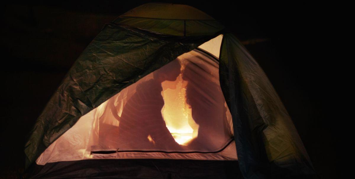Tent Sex
