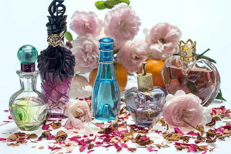 The Sweetest Perfume