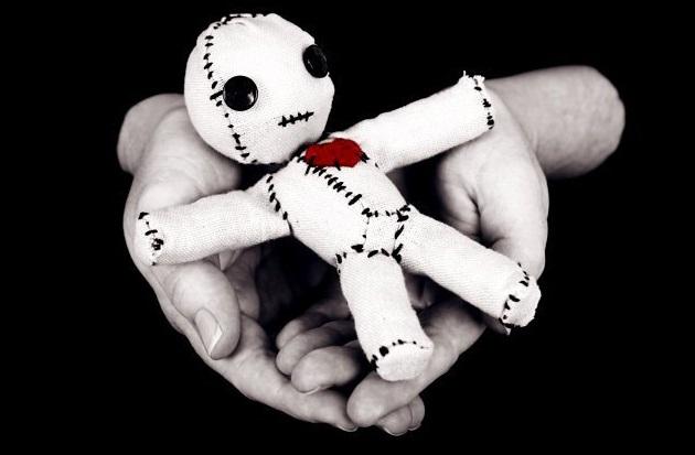 Voodoo Me (part 1)