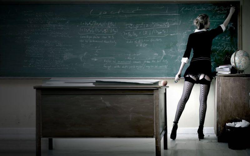 Top 3 of the Week: Teachers!
