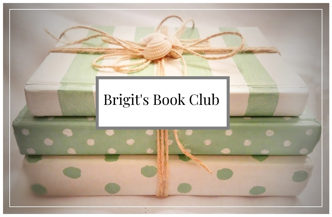 The Naked Reveal: December's Book Selection
