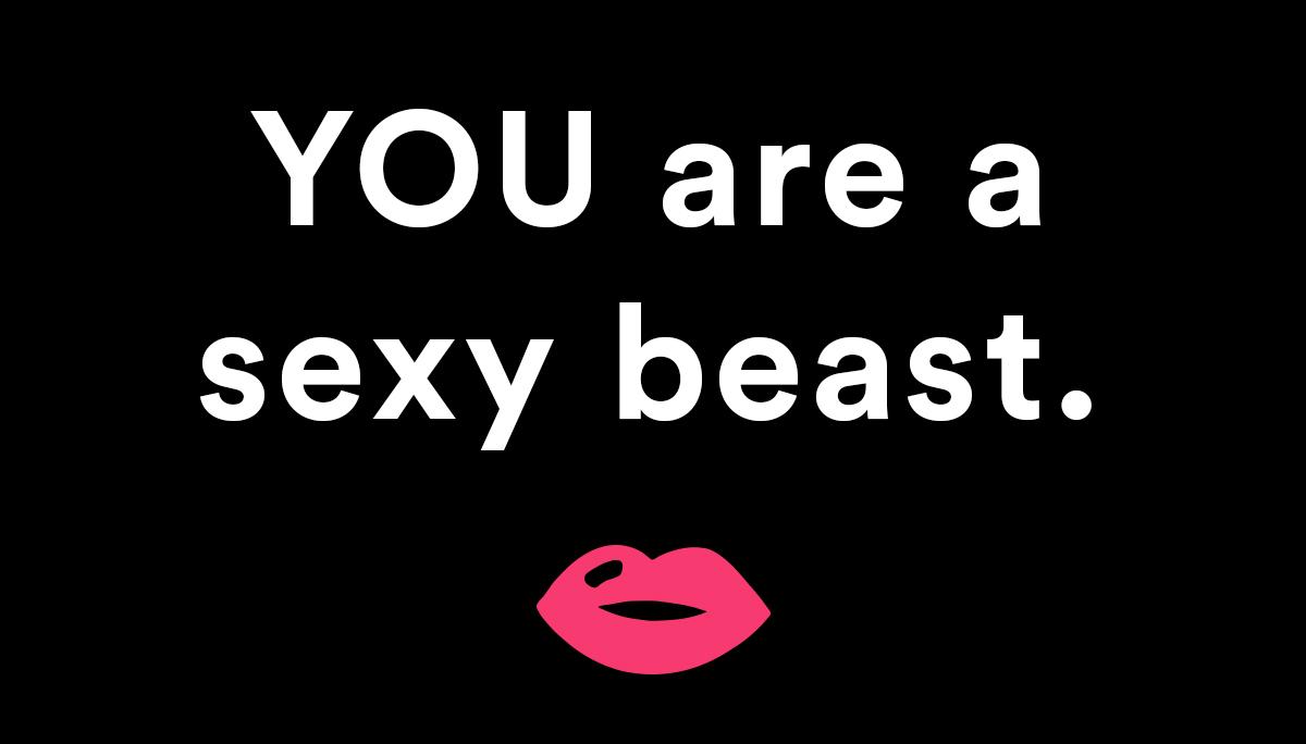"The Erotic Journal Challenge #12: ""Sexy"""