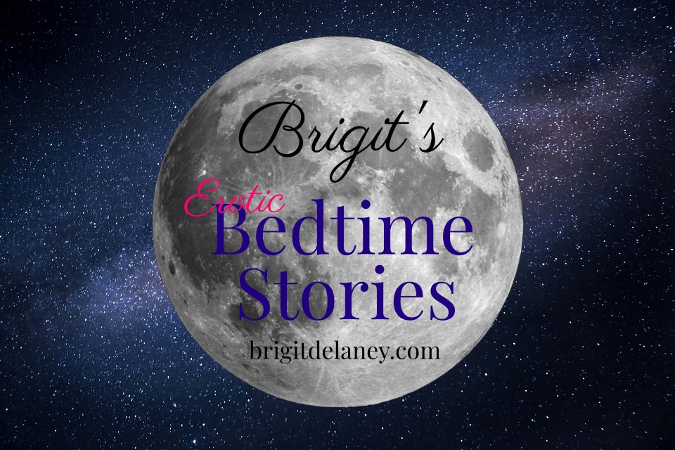 """Bedtime Stories 3: """"Traffic Stop"""" (Audio/Podcast)"""