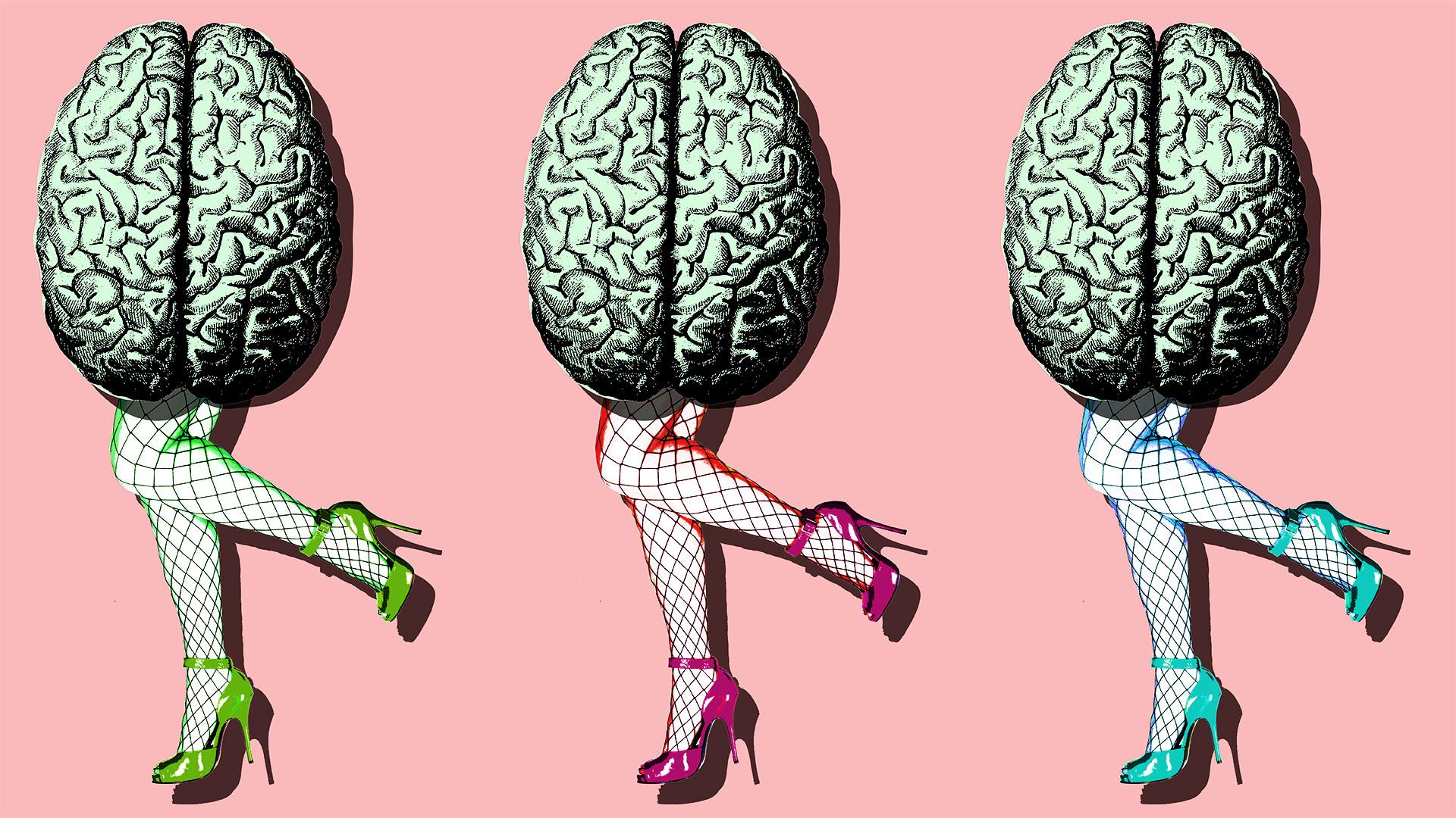 "The Erotic Journal Challenge #25: ""Mental Health"""