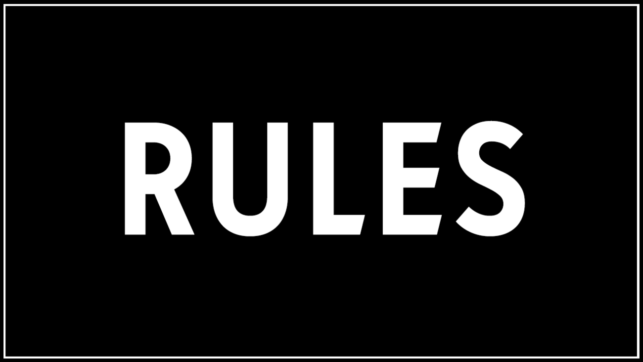 Developing a Submissive Mindset: Tracking Rules