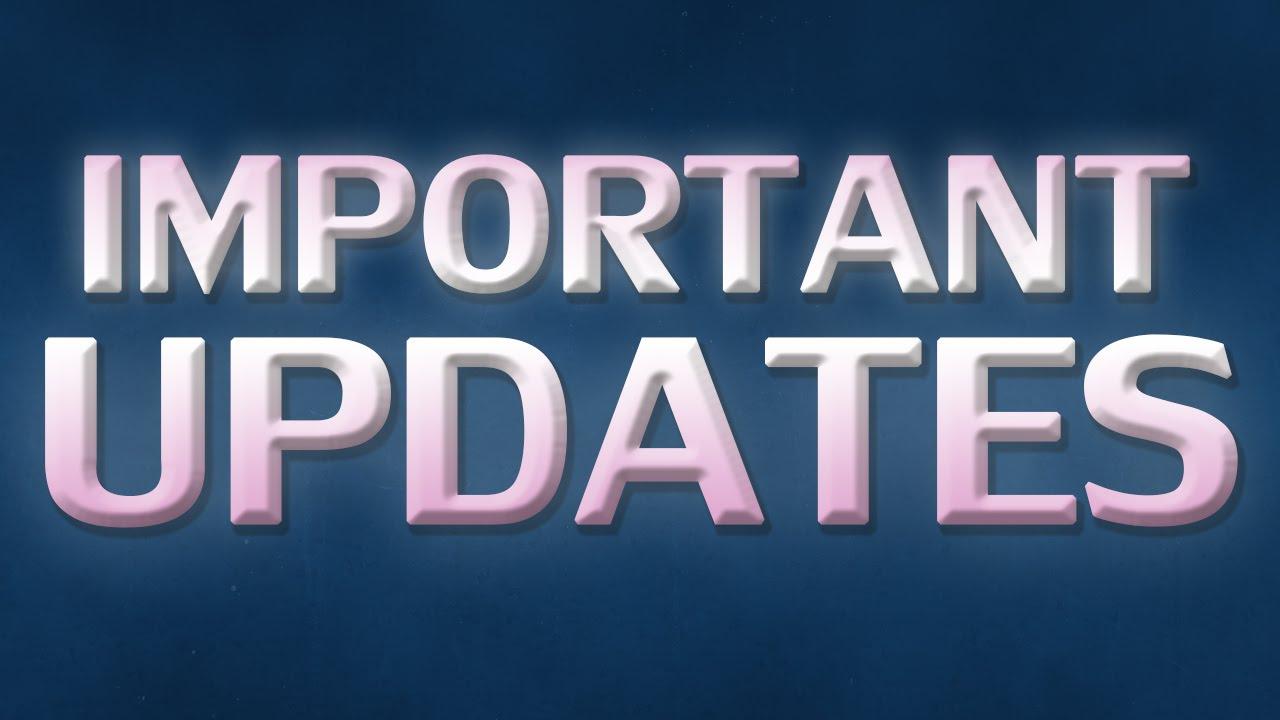 "Accolades, Smut Marathon, and a ""Regular Features"" Update"