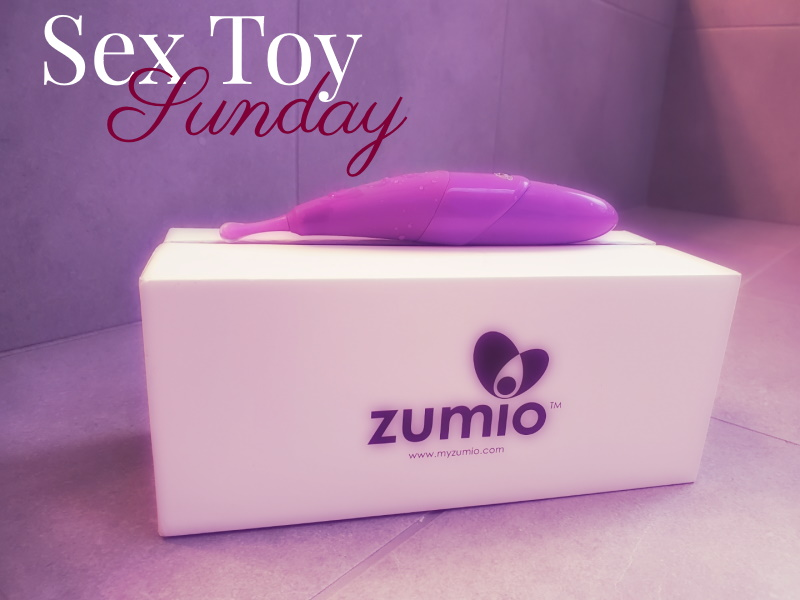 The Zumio S: Pleasure or Pain?