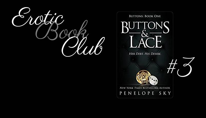 Erotic Book Club – February 2021
