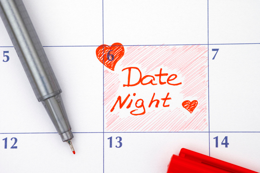 Date Night & Sex Therapy