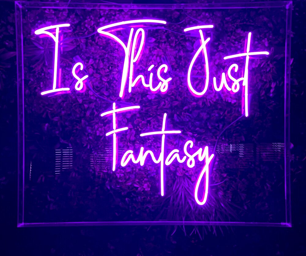 Identifying each other's fantasies (part 2)