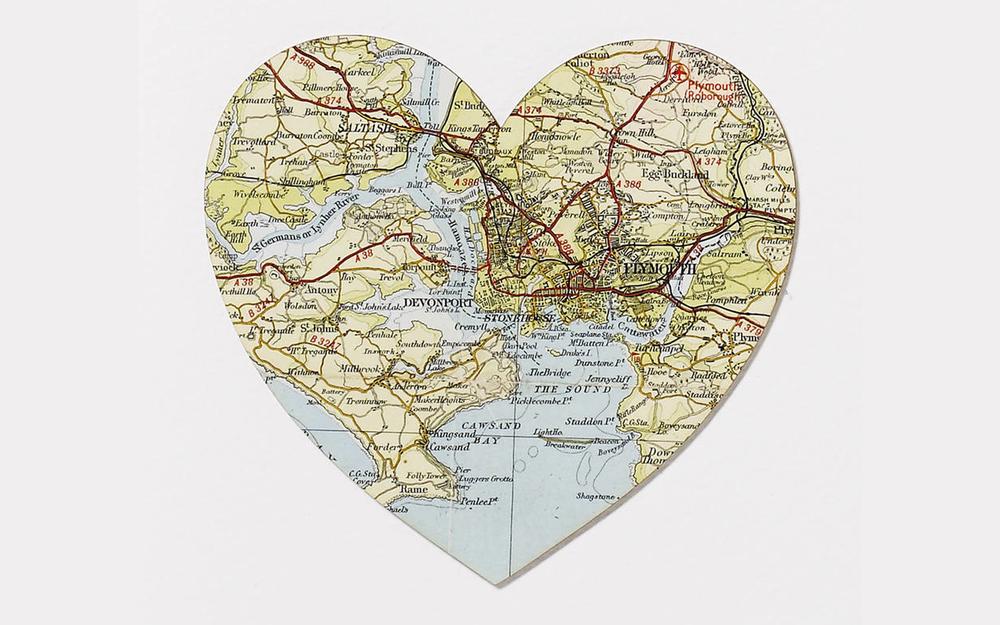 Describe Your Lovemap